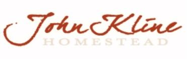 John Kline Homestead logo