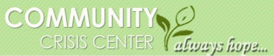 Community Crisis Center (Elgin) Logo